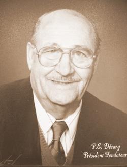 Paul Émile Décary